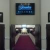 20 - Sanctuary Main Entrance