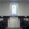 24 - Pulpit