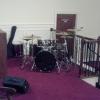 27 - Percussion Area