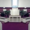 23 - Sanctuary Altar