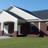 01 - Worship Center Front