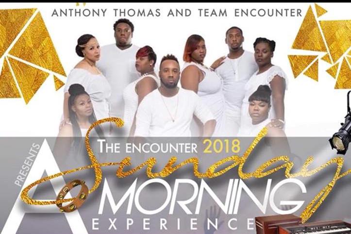 Encounter 2018 - April 7, 2018 at 5pm